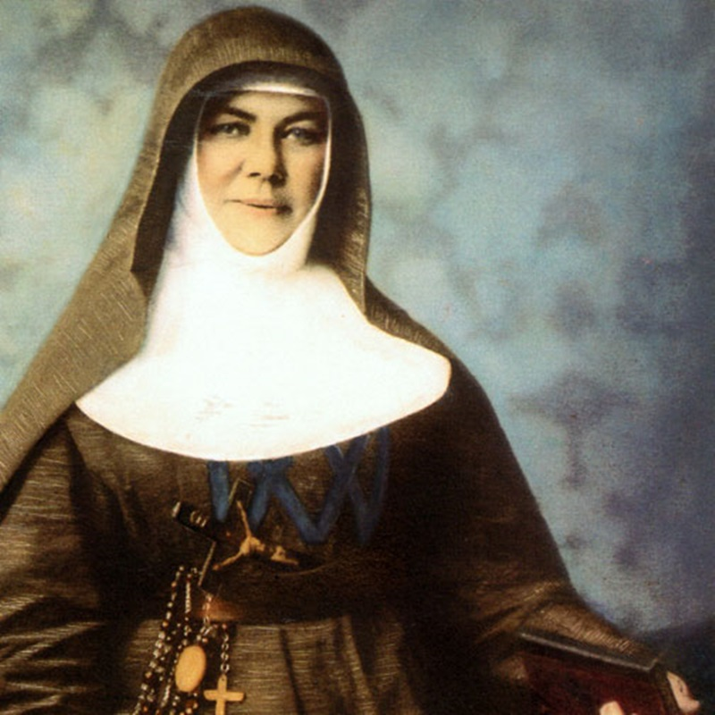 Ten things you might not know about Mary - Mary MacKillop Today